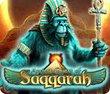 Ancient Quest of Saqqarah - Boxshot