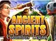 Ancient Spirits: Columbus Legacy - Boxshot