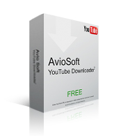 Aviosoft Video Converter Ultimate - Boxshot
