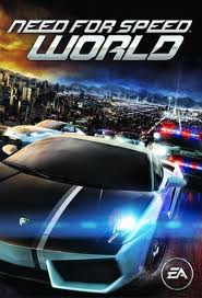 Need for Speed World - Boxshot