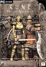 Rune Halls of Valhalla - Boxshot