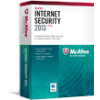 McAfee Internet Security til Mac - Boxshot