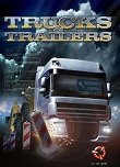 Trucks and Trailers - Boxshot