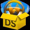 DriverScanner (dansk) - Boxshot