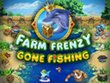 Farm Frenzy Gone Fishing! - Boxshot