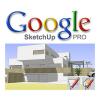 Google SketchUp til Mac - Boxshot