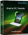 iMacsoft iPad to PC Transfer - Boxshot