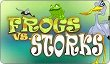 Frogs vs Storks - Boxshot