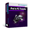 iMacsoft iPod to PC Transfer - Boxshot