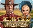 Golden Trails The New Western Rush - Boxshot