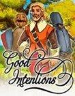 Good Intentions - Boxshot