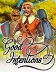 Good Intentions - Boxshot