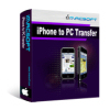 iMacsoft iPhone to PC Transfer - Boxshot