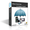 Cucusoft iPad/iPhone/iPod to Computer Transfer - Boxshot