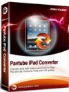 Pavtube iPad Converter - Boxshot