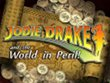 Jodie Drake and the World in Peril - Boxshot