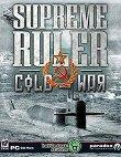 Supreme Ruler: Cold War - Boxshot