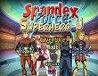 Spandex Force: Superhero U - Boxshot