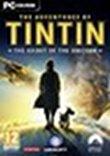 The Adventures of Tintin: The Secret of the Unicorn - Boxshot