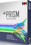 Prism Video Converter - Boxshot