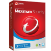 Trend Micro Maximum Security - Boxshot