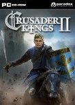 Crusader Kings - Boxshot