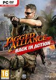 Jagged Alliance: Back In Action - Boxshot