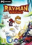 Rayman: Origins - Boxshot