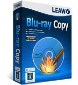 Leawo Blu-ray Copy - Boxshot