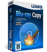 Leawo Blu-ray Copy - Boxshot