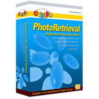 Odboso PhotoRetrieval - Boxshot