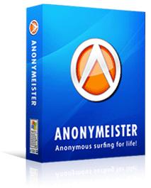 Anonymeister - Boxshot