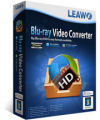 Leawo Blu-ray Video Converter - Boxshot