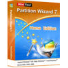 MiniTool Partition Wizard - Boxshot