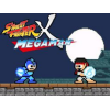 Street Fighter X Mega Man - Boxshot