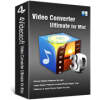4Videosoft Video Converter Ultimate til Mac - Boxshot