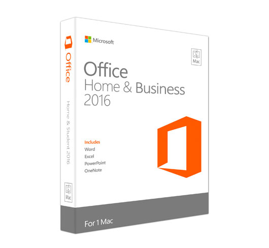Microsoft Office (Mac)