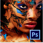 Adobe Photoshop til Mac - Boxshot