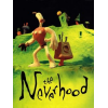 The Neverhood - Boxshot