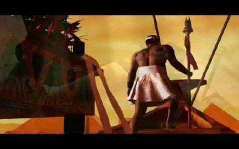Screenshot af Pharaoh