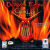 Dungeon Keeper Gold - Boxshot
