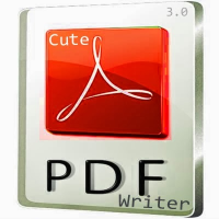 CutePDF Writer - Boxshot