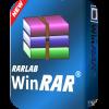 WinRAR til Mac - Boxshot