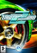 Need for Speed: Underground 2 - Boxshot