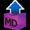 MaxiDisk (Dansk) - Boxshot