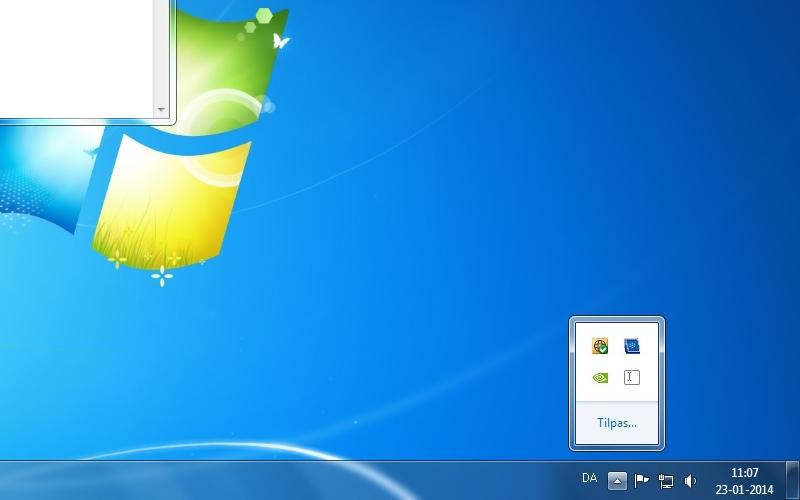 Screenshot af FreeText