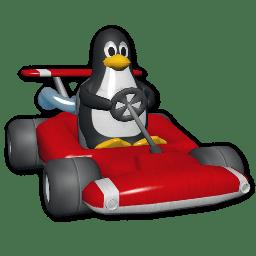 SuperTuxKart til Mac - Boxshot