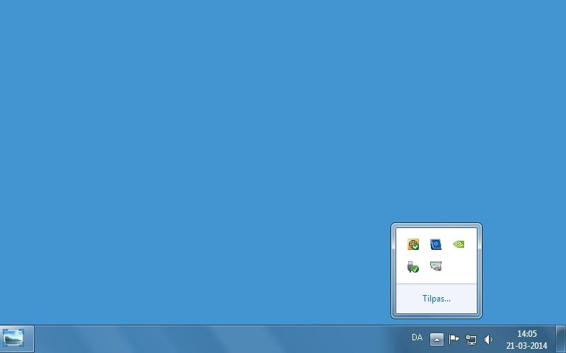 Screenshot af Screen Capture WPF