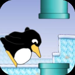Flappy Tux - Boxshot