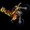 X-Moto (Dansk) - Boxshot